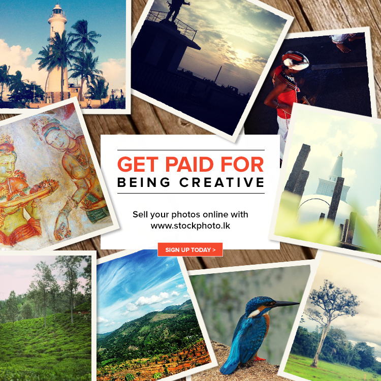 Get paid for being creative
